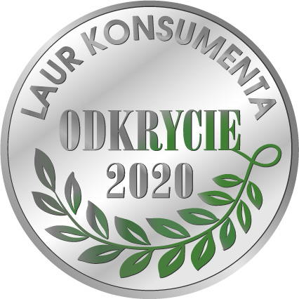 Consumer Laurel Discovery of the Year 2020