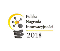 The Polish Award of Innovation 2018